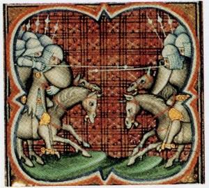 12 septembre 1213 : La bataille de Muret icone-bataille-300x269